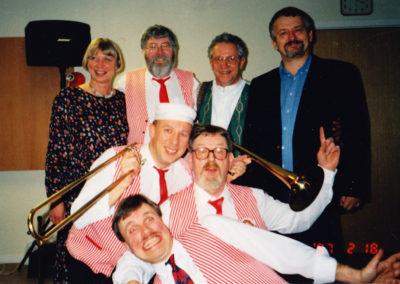 3 Jazzkomp 1995 Karl-Jørgen