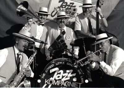 5 Jazzkomp 1992 m Joe