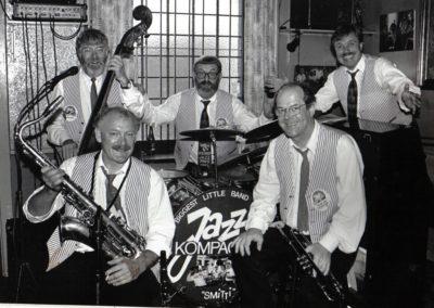Jazzkompagniet i 2005
