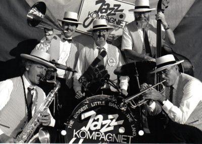 Jazzkompagniet m Joe