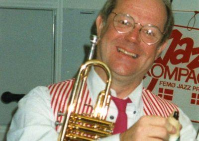 Peter Vind - JazzKomp103
